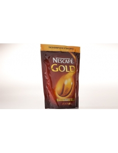 Фото Кофе Nescafe Gold, 140г